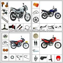 bajaj pulsar motorcycle for Peru