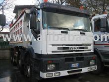 IVECO 410E 42 Used Dump Truck