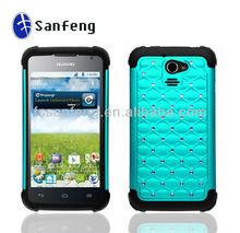 Mobile Phone Case 2012 :Mobile Phone Bling Diamond Crystal Case,mobile phone diamond cover