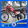 SX125GY Zongshen Engine SKD Packing Off Road Motorbike