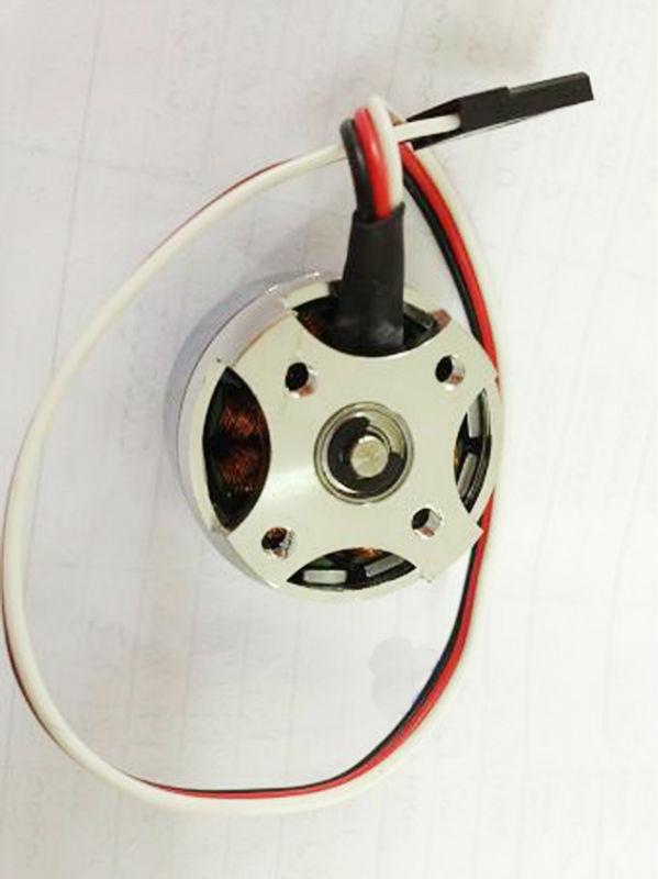 F05695 2208 KV80 Brushless Motor 80KV For GoPro 3 PTZ Camera Mount Multi-copter FPV