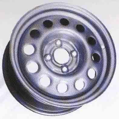 Minitruck Wheels