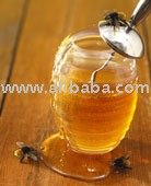 Pure 100% Honey Bee from Coffee Plantations