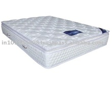 Compressed Spring Mattress