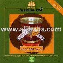 drsina slimming tea