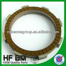 BAJAJ250 Clutch Parts Non-asbestos, Bajaj Spare Parts Low Price Factory Sell
