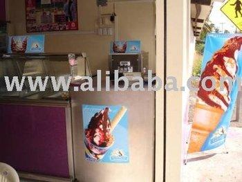 Ice cream Franchise