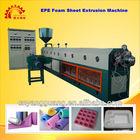 German Technology Polythene Foam Sheet extrusion machine