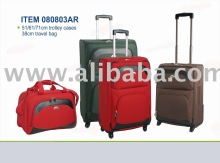Set trolley case