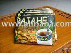 Rajahe Sachet Warm Taste beverage