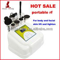hot sale skin tightening radio frequency machine