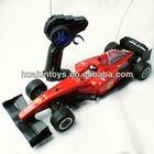 2013 new fashion 1: 14 4ch R/C Formula Drift, colorful plastic Mini RC Car 30102 rc racing car
