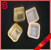 clear plastic cupcake boxes packaging/Individual cupcake/pop clear plastic box