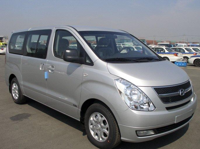 Used Hyundai Starex Used Car,