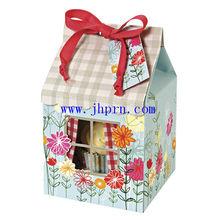 hot sale cupcake boxes cheap