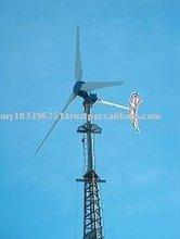 Hydrox Wind Turbine