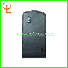 Ultra Slim Leather Case For LG Nexus 4 E960 Leather Phone Case