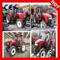 kubota tractor prices used