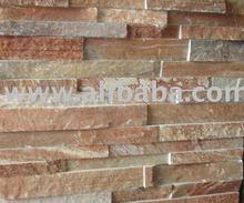 natural wall slates