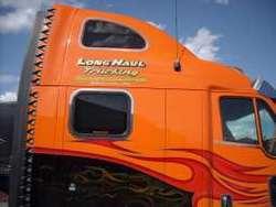 AIRTABS trucks