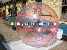 Water ball/water sphere
