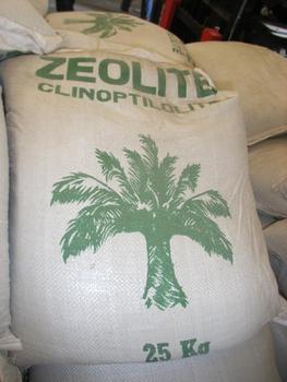 Zeolite Fertilizer