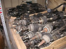 Automobile Used & New Parts