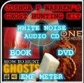 * Oferta especial * la Joshua p. Warren Ghost Kit