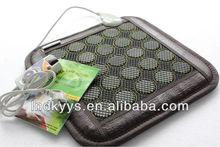 korea ceragem thermal jade heating mat infrared heating & kneading massage mat 45*45cm CE APPROVED