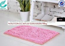 super-absorbent microfiber chenille easy mat underlayment