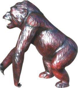 Leather Gorilla