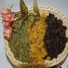 Green Raisins, Red Raisins, Almonds, Walnuts, Cashew, Pistachio, Jalghoza(Pinenut seeds)