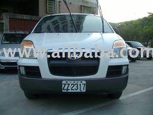Hyundai Starex / H200 used car