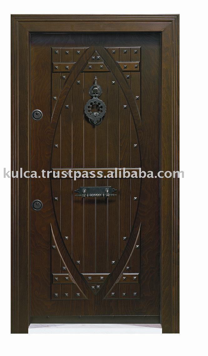 Door Security Exterior Door Security Features