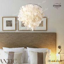 2013 china New arrived white conch or shell pedant lights for children room ETL84097