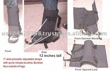 Stingray Guards Protectors Boots