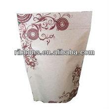 7g TROPICAL Herbal Potpourri bag Aluminum Foil Herbal Incense bag with Zipper and Te