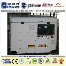 3kw,5kw kohler type silent diesel generator