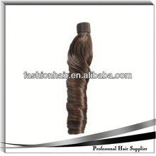 2014 wholesale fashion hair extension,Hair accessory hair integration wigs OEM