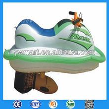inflatable fashion moto