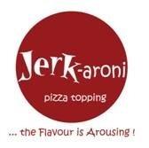 Jerk-aroni Pizza