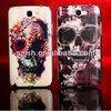2013 New fashion design plastic mobile phone cover