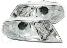 Skoda Octavia II A5 (1Z1) Genuine Skoda xenon headlights