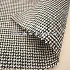 yarn dyed cotton stretch poplin fabric for shirt