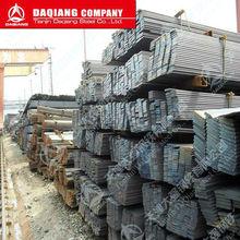 60CrMnA Flat Bar Spring Steel (for leaf spring)