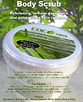 Coco SPA Body Lotion