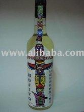 Mojito Peppermint alcohol