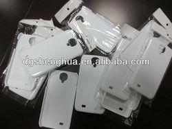 phone case Samsung GS4/3d sublimation case blank