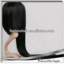 2014 Most fashionable Hair Extensions Cosplay Wig Artificial Hair humain hair