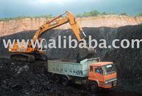 Indonesian Steam Coal GCV 5800